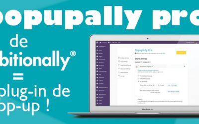 PopupAlly…. ZE logiciel de popup! Oubliez les autres!